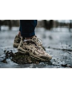 2c9be213047a7e Nike Air Max 95 Camo Shoes woll make you stand out in crowd with its special