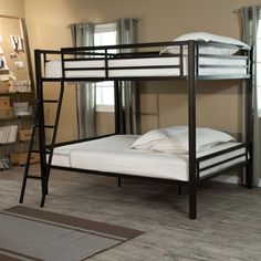 135 Best Bunk Beds Twin Full Queen King And Combo Images Bunk