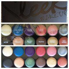Sleek i-Divine Primer Palette Review