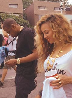 Jay Z and Beyonce 4 Beyonce, Beyonce Style, Beyonce Knowles Carter, Beyonce And Jay Z, Carter Family, Queen B, Black Love, Comedians, Cute Couples