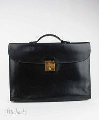 hermes pocketbooks - Great for all your travel essentials! #HERMES #BLACK GRAINED ...