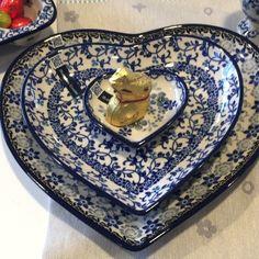 Bunzlau Castle   instagram #polischpottery #mugs #handmade #Blue #kitchen #tabletop #Bunzlaucastle #bunzlau #trade #love #home