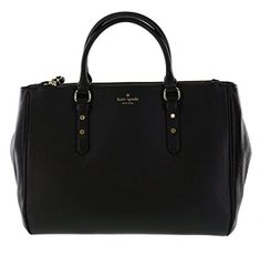 e090c5c81f5c46 Kate Spade New York Mulberry Street Leighann Satchel Handbag Shoulder Bag  Review