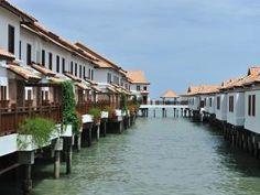 Grand Lexis Port Dickson, 5 star Hotels at Port Dickson