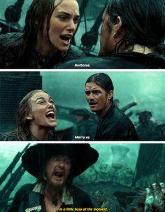 Jack Sparrow Funny, Jack Sparrow Quotes, Disney And More, Disney Fun, Really Funny Memes, Funny Facts, Johny Depp, Narnia, Disney Jokes