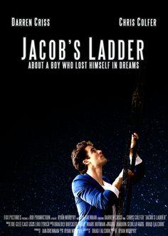 fake movie poster | Jacob' Ladder