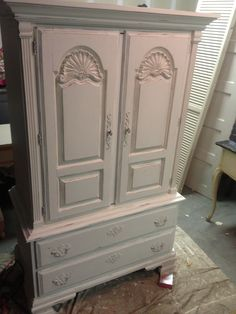 #fb #distressedwithlovebyc.a #furniture #diy #refurbished #paint