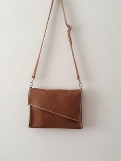 Embrague bolso de mano Cartera de mano de cuero por proyecto54