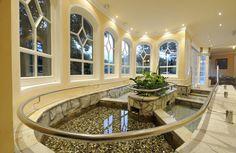 Kneipp Water Treading Pool - Bareiss Hotel & Spa  #piscine #eau #water #bienetre #sante #health #bienestar #spa #sweetwater  www.marysemasse.com