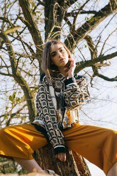 Sara Giannitelli for Atlas Magazine