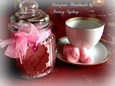 Cuori di zucchero http://www.damammaamamma.net/2014/12/cuori-di-zucchero-idea-regalo-creazioni-handmade.html