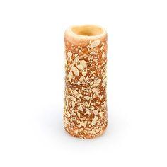 Vitéz Kürtős - Az igazi kürtőskalács - Toasted almonds. Simply apply the almonds to the melted sugar and put back into the Kurtos oven to toast. www.kurtos-kalacs.com
