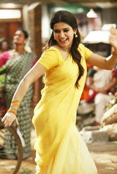 Best Beautiful Indian Actress and Models High Resolution Wallpapers [HD] South Indian Actress, Beautiful Indian Actress, Beautiful Actresses, Samantha In Saree, Samantha Ruth, Samantha Images, Wedding Girl, Indian Beauty Saree, Beautiful Saree