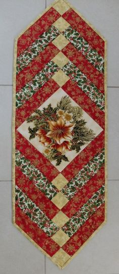 1000+ ideas about Christmas Patchwork