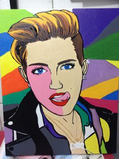 Artista Marly Rama Montana art pop Gil Motta