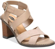 d5c48e569400 Dr. Scholl s Precise Sandals Women s Shoes Taupe Shoes