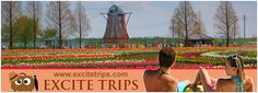 A complete travel guide for the Netherlands visa application