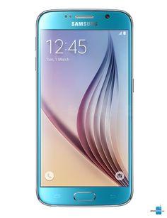 Samsung Galaxy S6 specs PRO 128gb CON no sd slot or removable battery