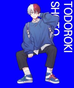 𝓛𝓲𝓷 - Plus Ultra (Todoroki) Boku No Academia, My Hero Academia Shouto, Hero Academia Characters, Cool Animes, Ken Tokyo Ghoul, 8bit Art, Hero Wallpaper, Cute Anime Guys, Cute Gay