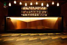 classy scotch...classy bar