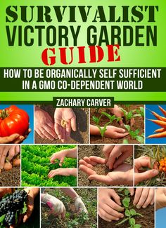 Victory Garden - Victory Garden Guide for Self Sufficiency and Self Sufficient Living