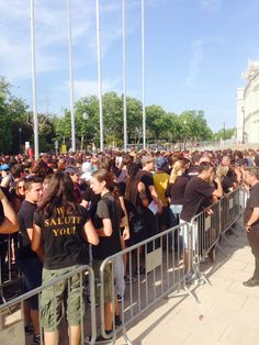 Acdc fans Barcelona