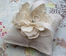 Ring bearer ideas in the fishing/country themed wedding - Google Search