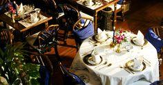 Le Blue Elephant à Paris propose de la cuisine thaïe. Et toute une liste de plats végétariens très savoureux. #Paris #Paris11 #Restaurant #Thai #Vegan  /// Blue Elephant, 45 Rue de la Roquette, 75011 Paris ///     { Recommended by Excevia Chauffeurs & Services - Paris www.excevia.com }