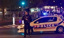 Paris terror attacks: Islamic State says France is 'key target' for actions in Syria | World news | The Guardian