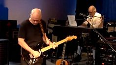 David Gilmour - One of the Greatest Guitar Solos Of All Time - Comfortab...