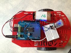 Collection of Arduino Projects -BUILDCIRCUIT