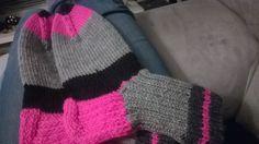 Socks N:o 3