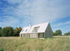 Gasmorahammaren (Suède) - Sommarhus / LLP Architects