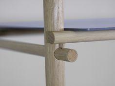 Andamio Shelf #Details Design Inspirations