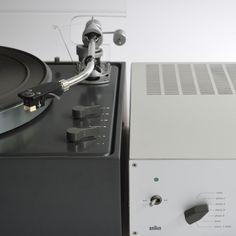 Braun PCS 52 E / CSV 13