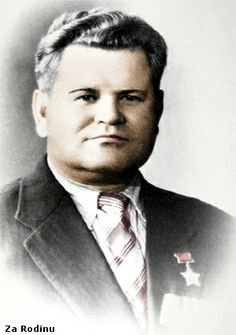 Sniper Vassili Zaitsev - older years