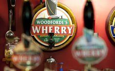 Woodforde's Brewery, Norfolk
