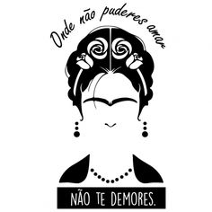 Trendy Ideas For Wall Paper Frida Kahlo Frases Art Paintings Frida Art, Grafiti, Trendy Wallpaper, Arte Pop, Art Inspo, Pop Art, Art Drawings, Stencils, Artsy