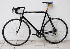 Cannondale Black Lightning Rennrad Allround - gebrauchte Fahrräder ...