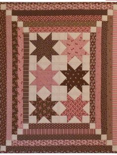 Tapiz--border for my windmill quilt?