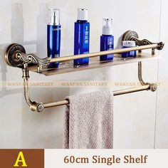 European Style Antique Bathroom Hair Dryer Shelf Toilet Or Room Hair Dryer Shelf Black Year-End Bargain Sale Precise Oil Rubbed Bronze Retro Hair Dryer Rack