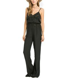 Look at this Black Phoenix Jumpsuit on #zulily today!