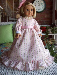 American Girl Doll or 18 inch doll   Historical by ASewSewShop, $29.99