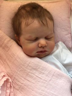 Lou lou Reborn Vinyl Doll Kit by Joanna Kazmierczak! Loulou Reborn Vinyl Doll Kit by Joanna Kazmierzak Reborn Dolls For Sale, Baby Dolls For Sale, Reborn Doll Kits, Bb Reborn, Silicone Reborn Babies, Silicone Dolls, Cute Little Baby, Baby Love, Beautiful Babies
