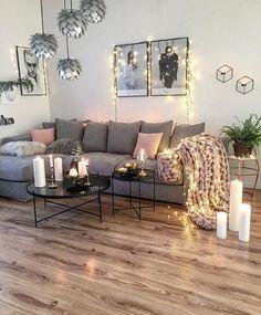 #cozyroom Via @getnewfashion @getnewoutfits By @easyinterieur · Interior  DecoratingInterior DesignApartment Decorating ThemesCute ...