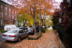 taking a market-based approach to on-street parking