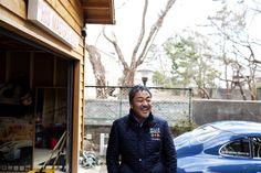 Hideto Irikawa « the selby