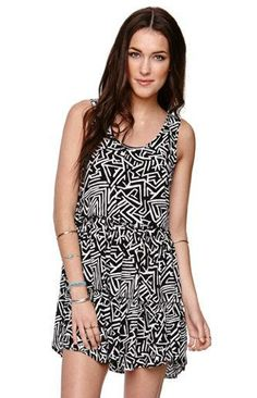 Vans Ava Dress #pacsun