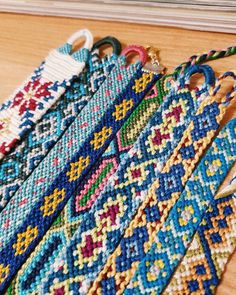 "Yuna Kelly Koo (@yunakelly) on Instagram: ""I added a few more #friendshipbracelets to my ongoing giveaway! You can share them with your…"""