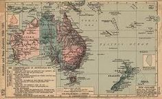 Significant events or developments in Australia in the 1800's | HSTRY
